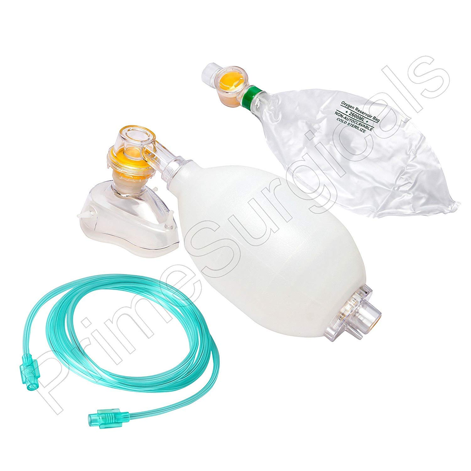 Anesthesia Equipment & Products